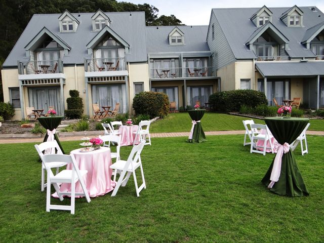 Garden Party Event & Wedding Furniture Hire