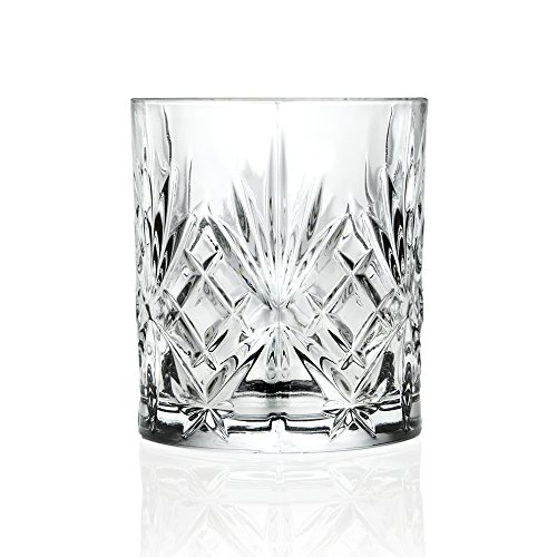 Crystal Tumbler Glass Hire