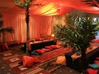 Arabian Nights Event Theme, Pacific Blue Resort Salamander Bay