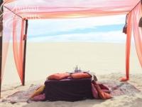 Arabian Nights Styling, The Bachelor Australia