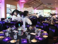 Masquerade, Catch Restaurant, Shoal Bay Resort & Spa