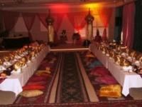 Bollywood Theme, Sebel Kirkton, Hunter Valley