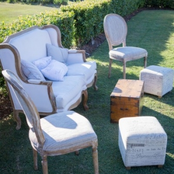 french provincial wedding lounge hire & Event u0026 Wedding Furniture HireOpulent Events