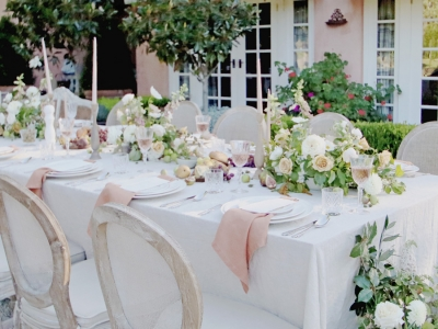 hunter valley french chair hire