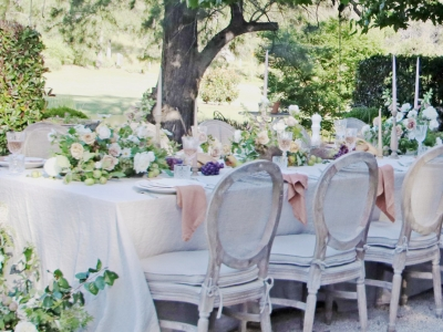 hunter valley french furniture hire