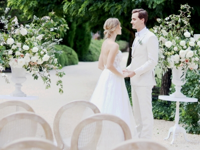 hunter valley ceremony chair hire