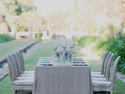 french linen table linens